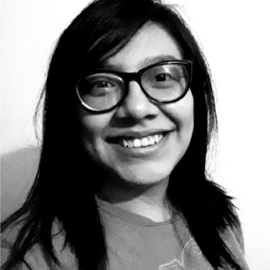 Elizabeth Alfaro Espinoza