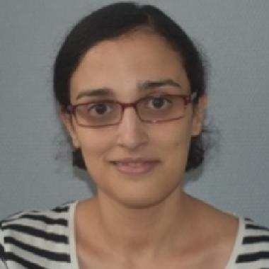 Khawla Seddiki